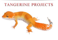Tangerine Projects